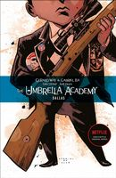 The Umbrella Academy Volume 2 - Dallas - TPB/Graphic Novel